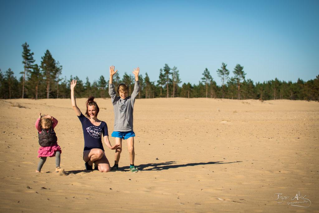 Blogi Perega Reisile - Hiiumaa ringreis